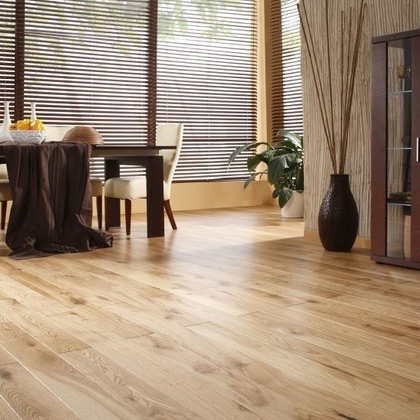 parquet bois traditionnel et flottant